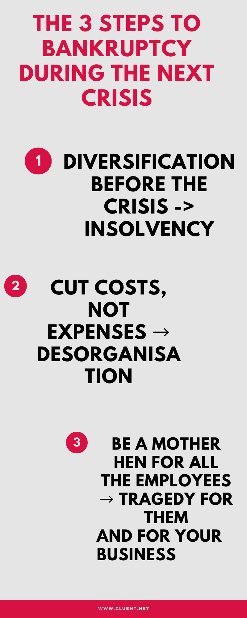 bankruptcy during crisis