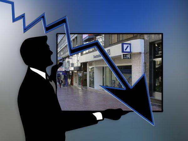financial crisis winners