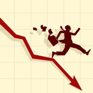 downturn economic